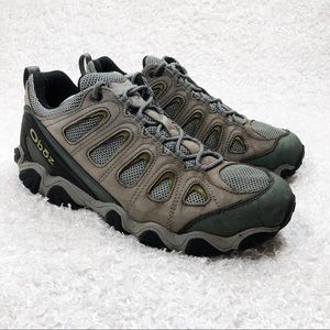 Oboz Lace Up Hiking Shoes